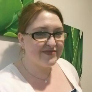 darlene cohn headshot