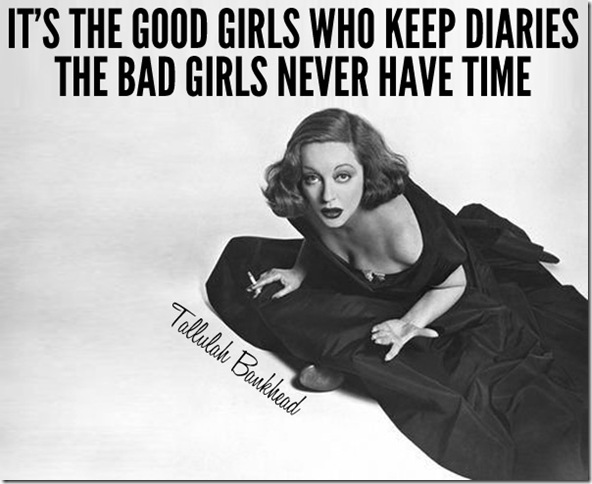 good girls tallulah